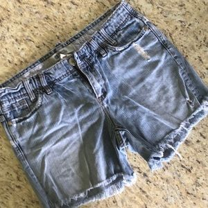 GAP Original Low Rise Shorts